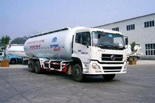 宇通牌YTZ5250GSL21E型散装物料运输车图片