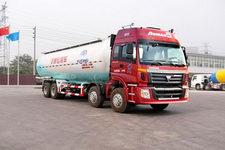 宇通牌YTZ5313GSL60E型散装物料运输车图片