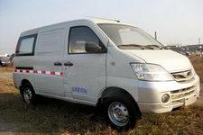 长安国四微型厢式货车60马力0吨(CH1028A1)