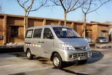 长安国四微型厢式货车52马力0吨(CH1028LB1)