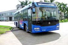 9.5米|16-32座广通城市客车(GTQ6957N4GJ3)