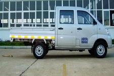 昌河牌CH1021A2型双排载货汽车图片