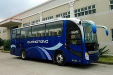 9.5米|24-41座广客旅游客车(GTZ6959E4G3)
