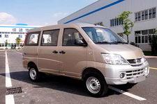 3.9米|5-7座昌河纯电动多用途乘用车(CH6390BEV)