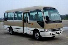7米金旅XML6700JEV10纯电动客车