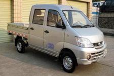 昌河国四微型双排货车95马力5吨以下(CH1021K1)