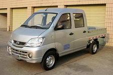 昌河牌CH1021K1型双排载货汽车图片
