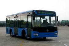 GTQ6858N5GJ型�V通牌城市客��D片