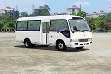 6米|10-16座广通城市客车(GTQ6605N5GJ1)