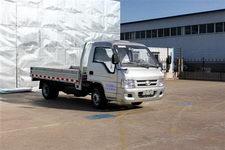 福田单桥两用燃料货车116马力1吨(BJ1032V3JV5-G1)