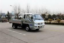 福田单桥两用燃料货车116马力1吨(BJ1032V3PV5-G2)