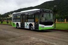 8米广通GTQ6802BEVB1纯电动城市客车