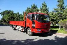 一汽解放国五单桥平头天然气货车144-204马力5-10吨(CA1160P62L4E1M5)