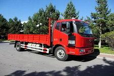 解放国五单桥平头天然气货车144马力8吨(CA1140P62L4E1M5)