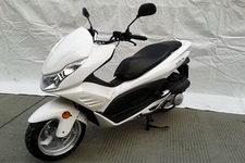 三友牌SY150T-9A型两轮摩托车图片