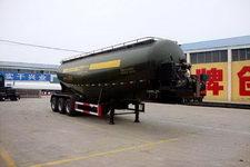 CTY9409GFLA型通亚达牌中密度粉粒物料运输半挂车图片