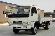 天菱牌TL4020DS型自卸低速货车