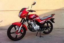南爵牌NJ150-9A型两轮摩托车图片
