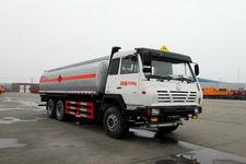 CSC5255GYYS4型楚胜牌运油车图片