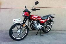 南爵牌NJ150-3A型两轮摩托车图片