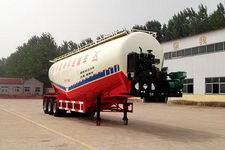 粱锋10.5米30吨3轴中密度粉粒物料运输半挂车(YL9406GFL)