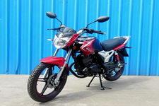 轻骑牌QM125-3M型两轮摩托车图片