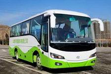 山西牌SXK6800Y41型客车