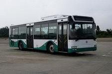 GTQ6118N5GJ5型�V通牌城市客��D片