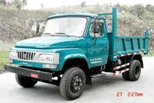 HC5820CD河驰自卸农用车(HC5820CD)