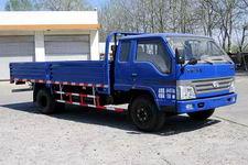 北京国三单桥普通货车120马力3吨(BJ1065PPU62)
