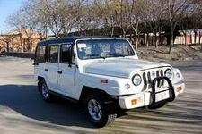 北京轻型越野汽车(BJ2023CHT1)