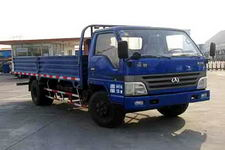 北京国三单桥普通货车120马力5吨以下(BJ1065P1U62)