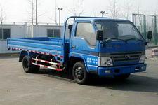 北京国三单桥普通货车98-109马力5吨以下(BJ1044P1U52)