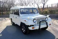 北京轻型越野汽车(BJ2024CJT2)