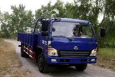 北京国三单桥普通货车131-136马力5-10吨(BJ1126PPU91)