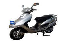 雷利诺牌RA125T-A型两轮摩托车