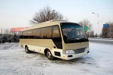 7.5米|10-23座舒驰客车(YTK6750HE)