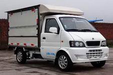 瑞驰CRC5020XSH-QBEV型纯电动售货车