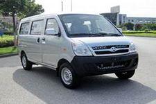 4米|5-7座北京小型客车(BJ6400MAA1)