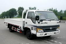 北京国四单桥普通货车95马力2吨(BJ1040P1S33)