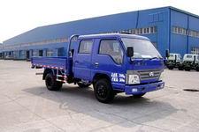 北京国四单桥普通货车95马力2吨(BJ1040PAS33)