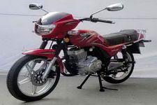 三铃牌SL150-23C型两轮摩托车