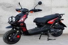 天禧牌TX150T-3型两轮摩托车图片