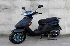 天禧牌TX125T-9型两轮摩托车图片