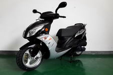 飞翎牌FL150T-4C型两轮摩托车