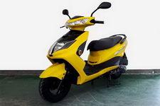 嘉吉牌JL125T-13C型两轮摩托车