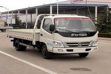 福田国四单桥货车118马力2吨(BJ1049V8JEA-FW)