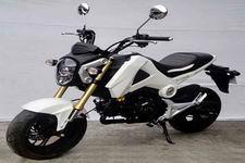 三铃牌SL125GS型两轮摩托车