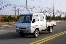WL1605W1型五征牌低速货车图片