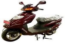 三雅牌SY125T-13型两轮摩托车